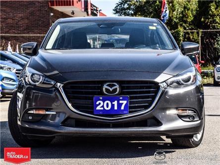 2017 Mazda Mazda3 Sport GT (Stk: D5190590A) in Markham - Image 2 of 25
