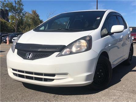 2014 Honda Fit LX (Stk: 8098P) in Scarborough - Image 1 of 19