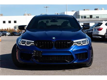 2019 BMW M5  (Stk: P5992) in Ajax - Image 2 of 22