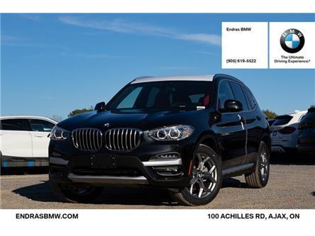 2020 BMW X3 xDrive30i (Stk: 35711) in Ajax - Image 1 of 21