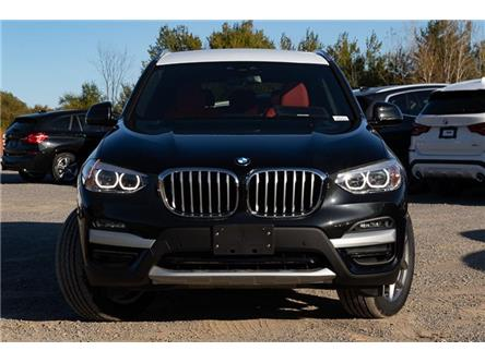 2020 BMW X3 xDrive30i (Stk: 35711) in Ajax - Image 2 of 21