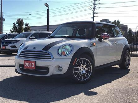 2013 MINI Hatch Cooper (Stk: 58404A) in Scarborough - Image 1 of 20