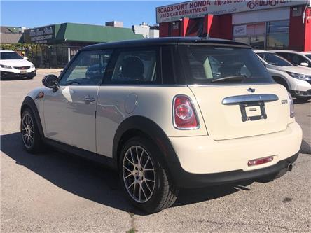 2013 MINI Hatch Cooper (Stk: 58404A) in Scarborough - Image 2 of 20