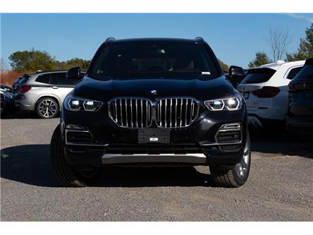 2020 BMW X5 xDrive40i (Stk: 52610) in Ajax - Image 2 of 22