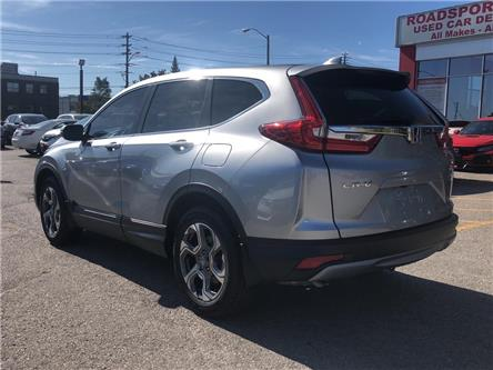 2018 Honda CR-V EX-L (Stk: 58812A) in Scarborough - Image 2 of 22