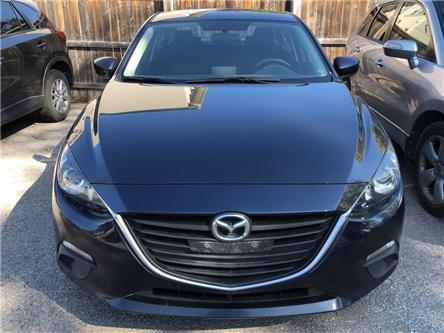 2016 Mazda Mazda3 GX (Stk: P2527) in Toronto - Image 2 of 19