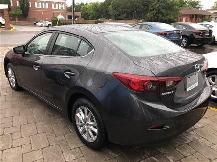 2018 Mazda Mazda3 GS (Stk: 80349) in Toronto - Image 2 of 21
