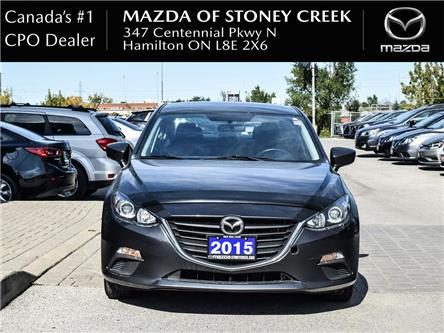 2015 Mazda Mazda3 GX (Stk: SU1405) in Hamilton - Image 2 of 20
