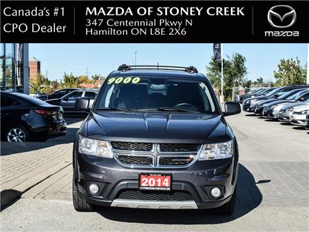 2014 Dodge Journey SXT (Stk: SU1371A) in Hamilton - Image 2 of 22