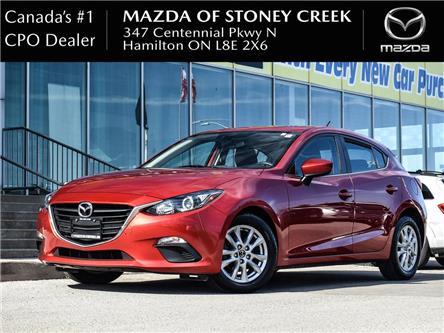 2016 Mazda Mazda3 Sport GS (Stk: SU1441) in Hamilton - Image 1 of 23