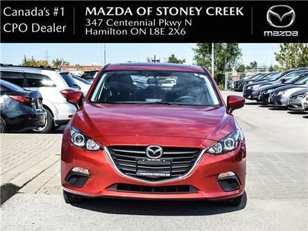 2016 Mazda Mazda3 Sport GS (Stk: SU1441) in Hamilton - Image 2 of 23