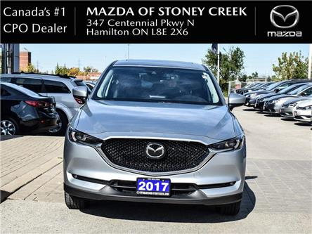 2017 Mazda CX-5 GT (Stk: SU1450) in Hamilton - Image 2 of 22