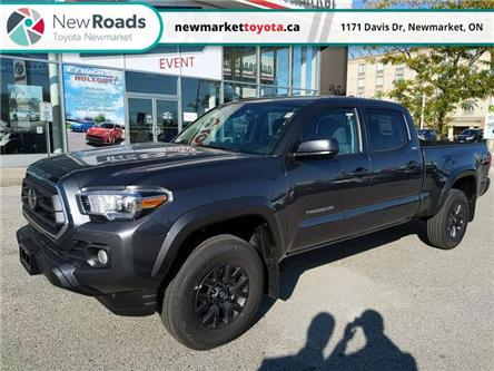 2020 Toyota Tacoma Base (Stk: 34730) in Newmarket - Image 1 of 20