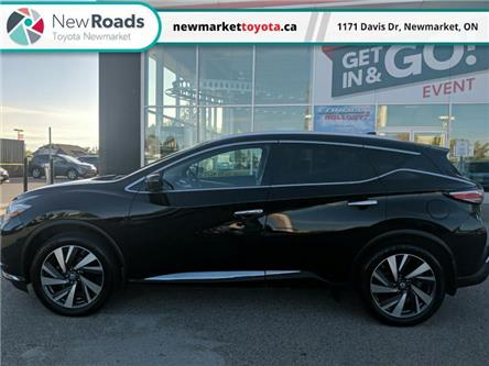 2017 Nissan Murano Platinum (Stk: 346861) in Newmarket - Image 2 of 30