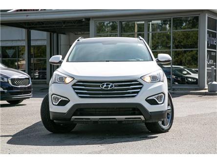 2016 Hyundai Santa Fe XL  (Stk: 20201a) in Gatineau - Image 2 of 28