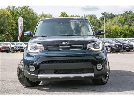 2018 Kia Soul EX Tech (Stk: P1241) in Gatineau - Image 2 of 29