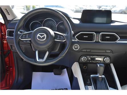 2018 Mazda CX-5 GT (Stk: U7470) in Laval - Image 2 of 22
