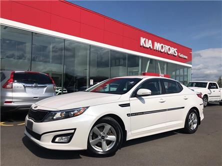 2015 Kia Optima LX (Stk: 19328A) in Gatineau - Image 1 of 19