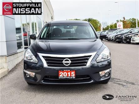 2015 Nissan Altima 2.5 SL (Stk: SU0770) in Stouffville - Image 2 of 25