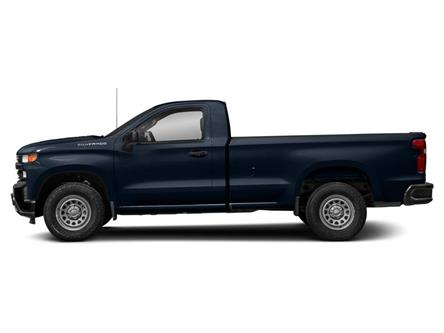 2020 Chevrolet Silverado 1500 Work Truck (Stk: 20-025) in Parry Sound - Image 2 of 8