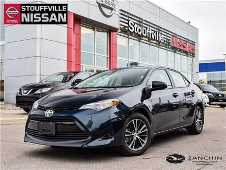 2018 Toyota Corolla  (Stk: 19R020A) in Stouffville - Image 1 of 22