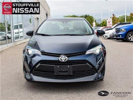 2018 Toyota Corolla  (Stk: 19R020A) in Stouffville - Image 2 of 22