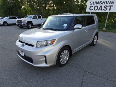 2011 Scion xB Base (Stk: EJ263172C) in Sechelt - Image 1 of 18