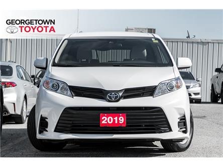 2019 Toyota Sienna 7-Passenger (Stk: 19-77276GP) in Georgetown - Image 2 of 17