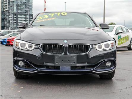 2014 BMW 428i  (Stk: 5844K) in Burlington - Image 2 of 27