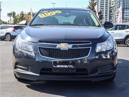 2014 Chevrolet Cruze 2LS (Stk: 5858ZA) in Burlington - Image 2 of 24