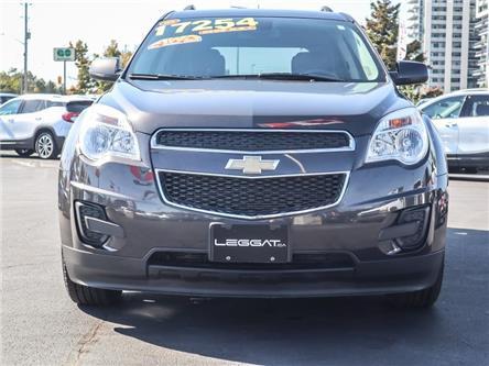 2015 Chevrolet Equinox 1LT (Stk: 97122A) in Burlington - Image 2 of 26