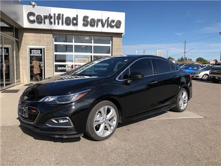 2017 Chevrolet Cruze Premier Auto (Stk: K359A) in Blenheim - Image 2 of 21