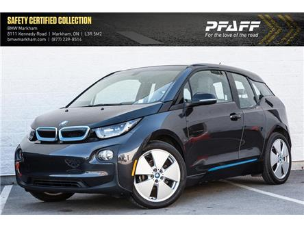 2015 BMW i3 Base (Stk: D12519) in Markham - Image 1 of 20