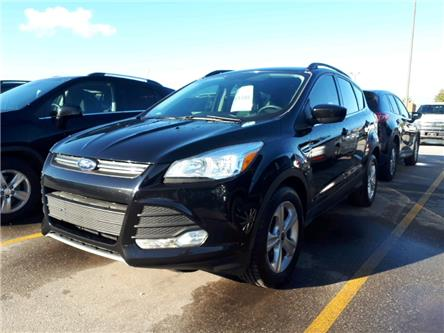 2016 Ford Escape SE (Stk: GUA86694) in Sarnia - Image 1 of 3
