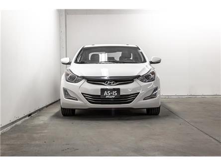 2014 Hyundai Elantra Limited (Stk: V4785A) in Newmarket - Image 2 of 20