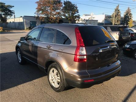2011 Honda CR-V EX-L (Stk: 15476) in Etobicoke - Image 2 of 12