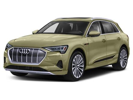 2019 Audi e-tron 55 Technik (Stk: 191347) in Toronto - Image 1 of 8