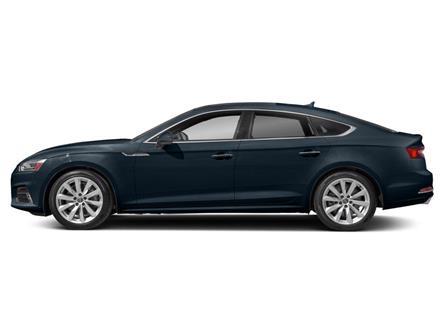 2019 Audi A5 45 Technik (Stk: 191421) in Toronto - Image 2 of 9