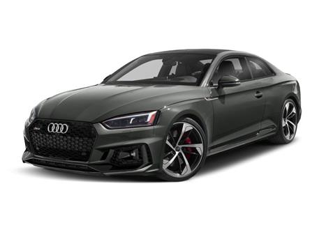 2019 Audi RS 5 2.9 (Stk: 191423) in Toronto - Image 1 of 9