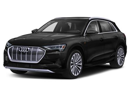 2019 Audi e-tron 55 Progressiv (Stk: 191424) in Toronto - Image 1 of 8