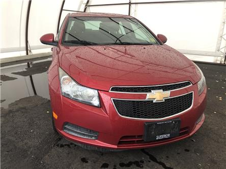 2012 Chevrolet Cruze LT Turbo (Stk: 16073AZ) in Thunder Bay - Image 1 of 14