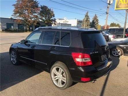 2012 Mercedes-Benz Glk-Class Base (Stk: 796654) in Etobicoke - Image 2 of 15