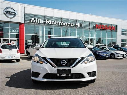 2018 Nissan Sentra 1.8 S (Stk: RU2730) in Richmond Hill - Image 2 of 20