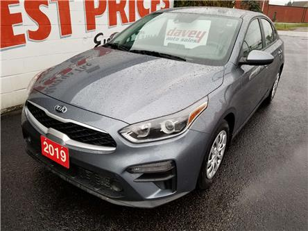 2019 Kia Forte LX (Stk: 19-692) in Oshawa - Image 1 of 16