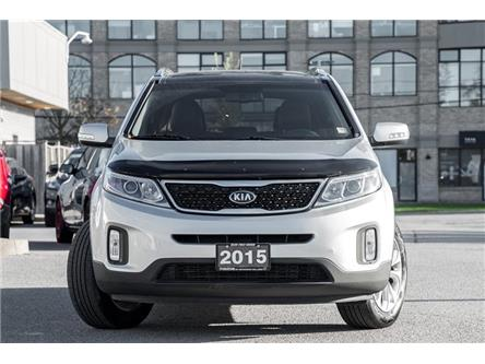 2015 Kia Sorento EX V6 (Stk: 18-1043A) in Richmond Hill - Image 2 of 19