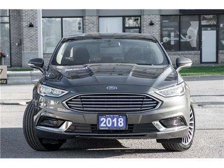 2018 Ford Fusion Energi SE Luxury (Stk: 20-027A) in Richmond Hill - Image 2 of 19