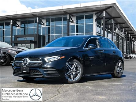 2020 Mercedes-Benz A-Class Base (Stk: 39371) in Kitchener - Image 1 of 16