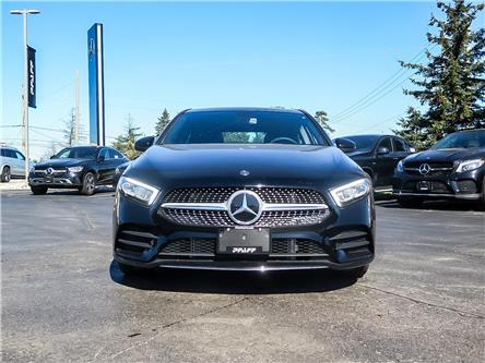 2020 Mercedes-Benz A-Class Base (Stk: 39371) in Kitchener - Image 2 of 16