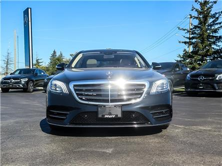 2020 Mercedes-Benz S-Class Base (Stk: 39373) in Kitchener - Image 2 of 18