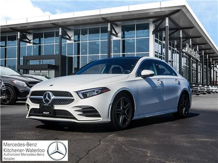 2019 Mercedes-Benz A-Class Base (Stk: 39384) in Kitchener - Image 1 of 18